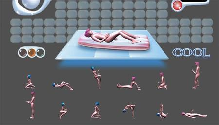 Sex Game Position - Sex games position, To play this games first click the START button and then select which position you like them to perform and they will do it, its easy games and fun.