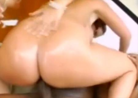 Two babes are sharing a black cock - Hot and horny both ladies want that big black cock in their pussy.